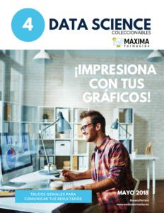 Impresiona con tus gráficos Data Science R Software