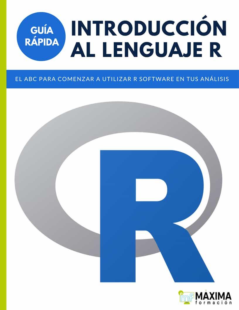 Guía rápida_Introducción al lenguaje R
