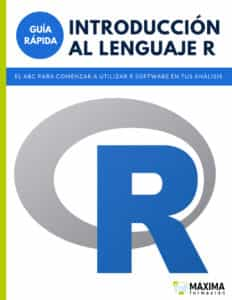 Introducción al lenguaje R gratis