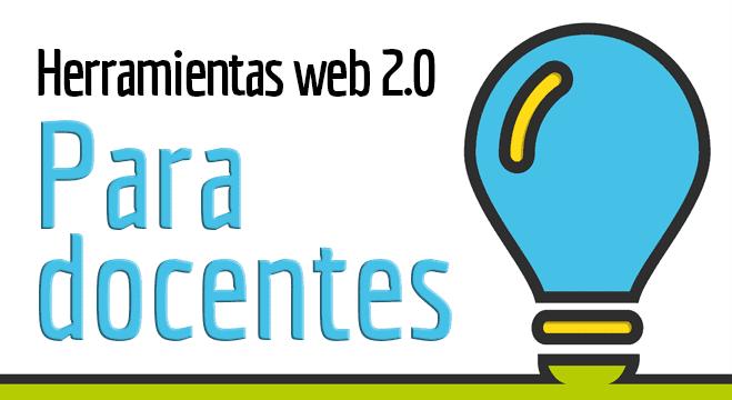 Herramientas web 2.0 para docentes Moodle