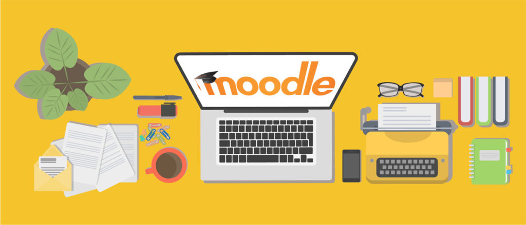 Moodle para docentes