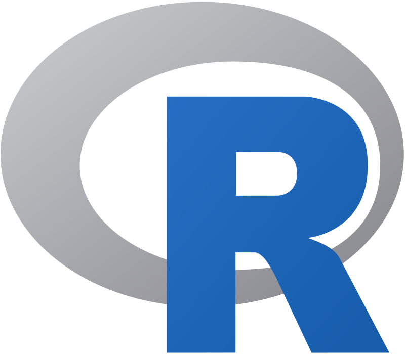 Logo R Software