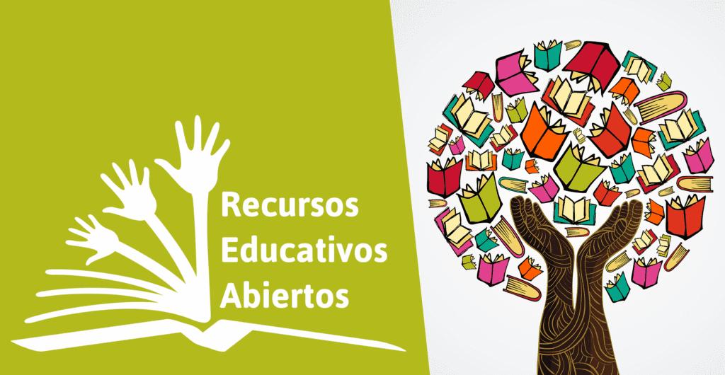 Recursos educativos abiertos para docentes