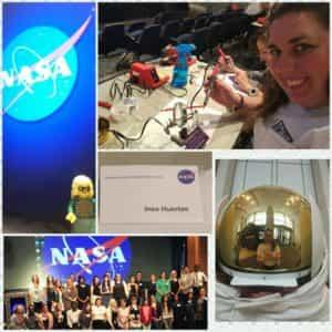 NASA Datanauts