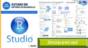 descarga gratis Entorno RStudio