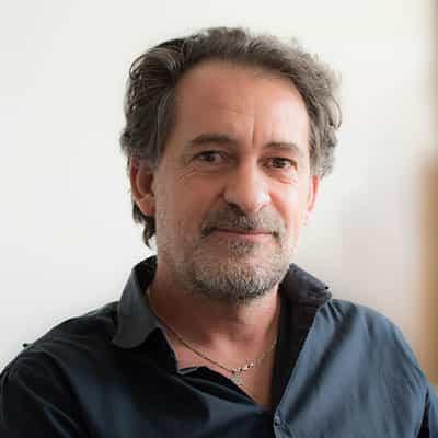 "Foto Jean François Mas ""Análisis espacial con R: Usa R como un Sistema de Información Geográfica"""
