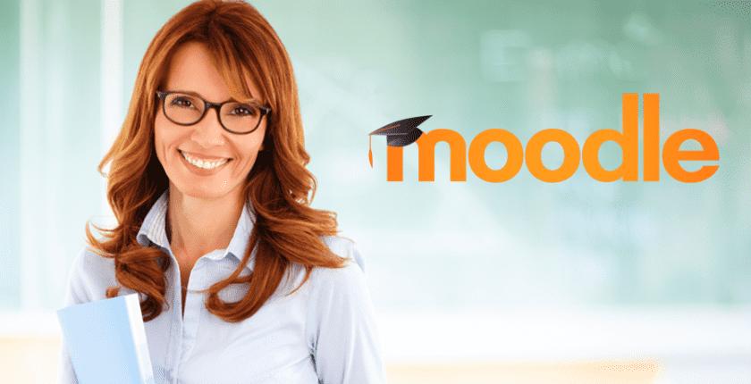 Qué es la plataforma Moodle
