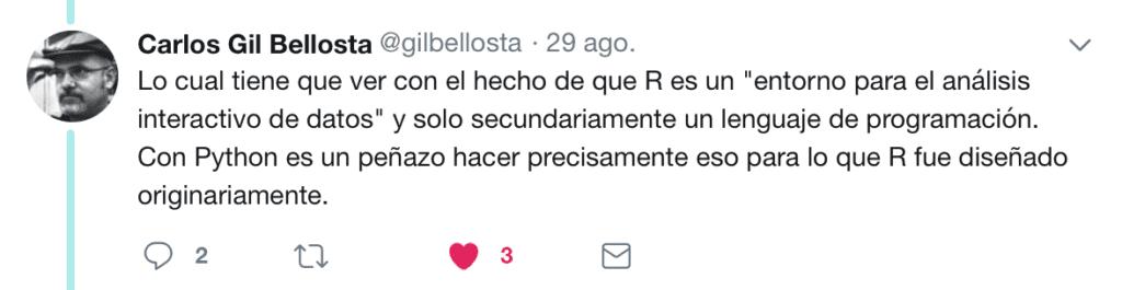 Twitter R vs Pyhton 2018 3