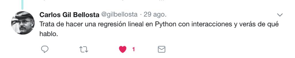 Twitter R vs Pyhton 2018 4