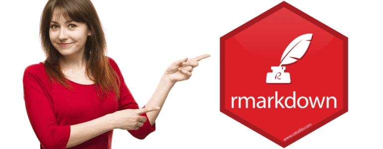 RMarkdown crea tu propio codigo