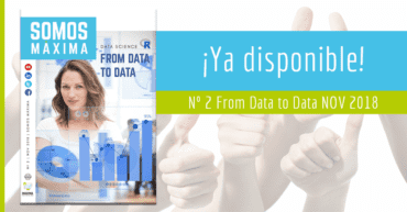 Somos Máxima nº2 Data Science