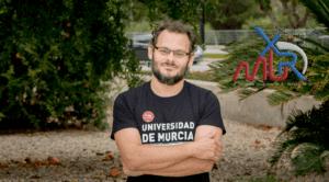 Antonio Maurandi Universidad Murcia
