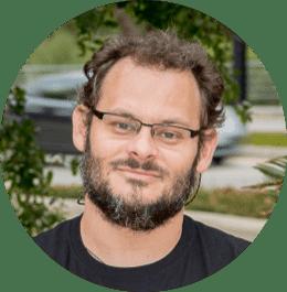 Antonio Maurandi X Jornadas de usuarios R