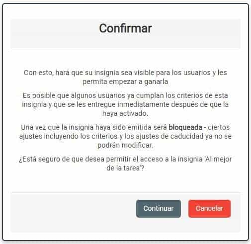 Insignias Moodle 15