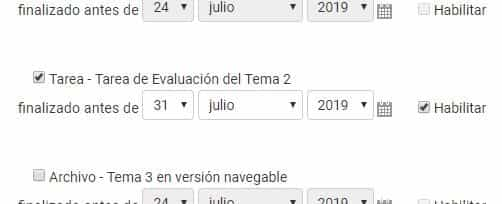 Insignias Moodle 7