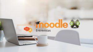 Entrevistas Moodle: Diego Barbero