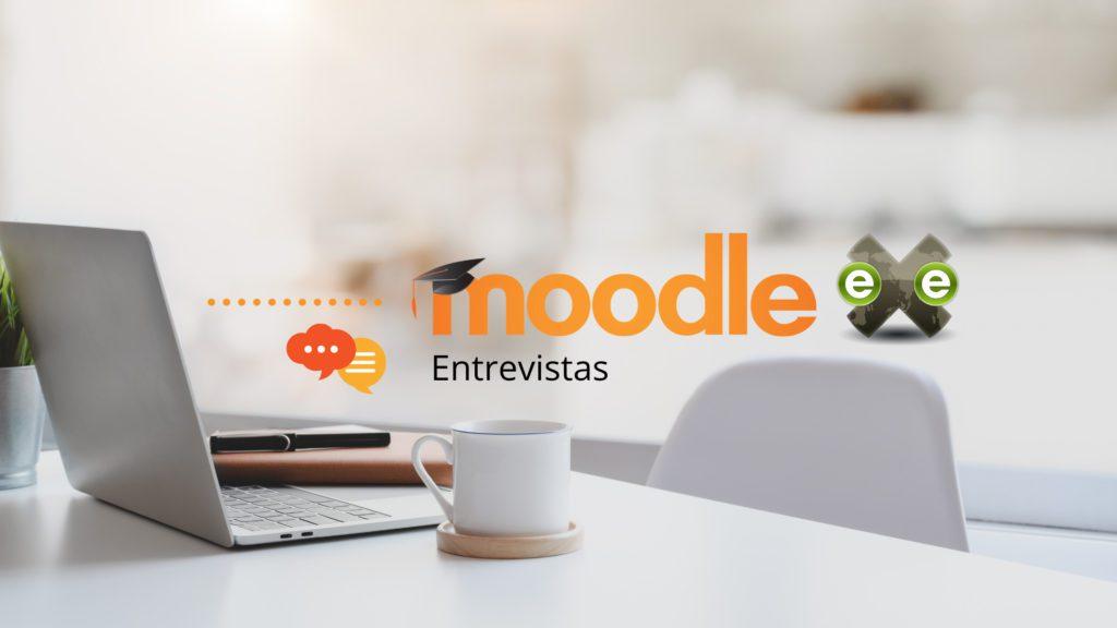 Entrevistas Moodle: Fernando Tinoco