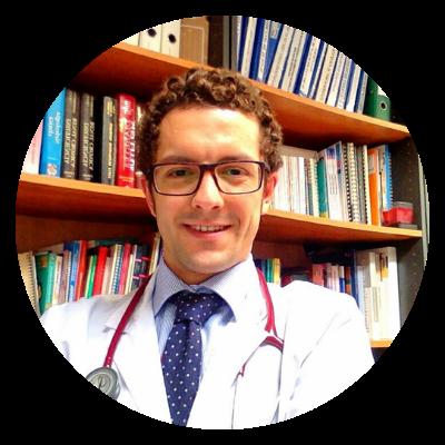 Fernando C. - Médico Hospital 12 Octubre