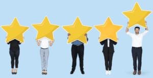 Los TOP 5 sobre estadística aplicada y R Software