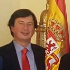 Ignacio Campos - Consultor de Geomarketing