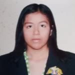 Claudia Berenice León – Ingeniería de sistemas