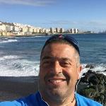 Juan Socorro – Doctor en Ciencias del Mar