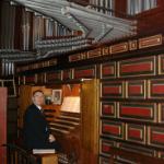 Juan Manuel Santos – Título Superior de Música (Málaga)